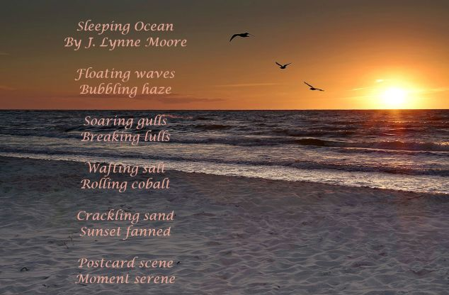 Sleeping Ocean Pic